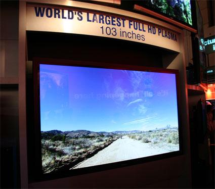 television grande