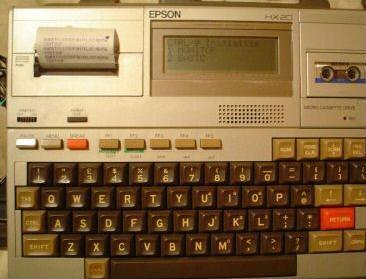 portatil antiguo