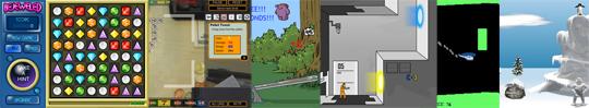 mainflashgames Los 10 juegos online en flash más adictivos