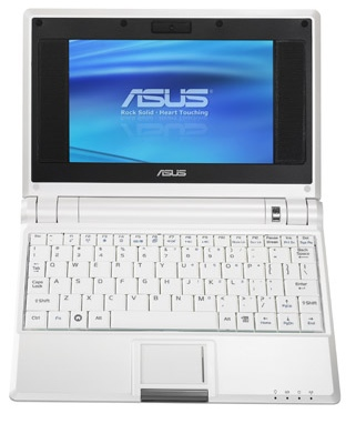 asus eee pc Se regala Asus EEE PC 4G, iPod Touch 8GB y un VPS